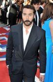 Jeremy Piven and British Academy Television Awards