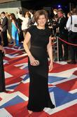 Kate Silverton, British Academy Television Awards