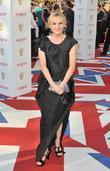 Lesley Sharp and British Academy Television Awards