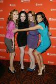Lea Thompson, Constance Marie and Vanessa Marano
