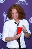 Carrot Top and Scott Thompson