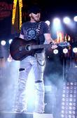 Brantley Gilbert 2012 ACM Weekend on Fremont Street...