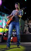 Eric Gunderson, Love and Theft 2012 ACM Weekend...