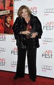Brenda Vaccaro and Grauman's Chinese Theatre