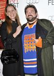 Kevin Smith and Grauman's Chinese Theatre