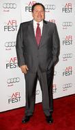 Jon Favreau and Grauman's Chinese Theatre