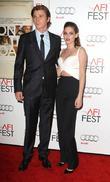 Garrett Hedlund and Kristen Stewart