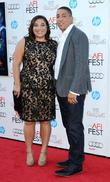 Jo Frost and Darrin Jackson