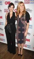 Carla Guigino, Connie Britton