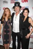 Connie Britton, Carla Guigino, Big Kenny and Rich