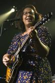 alabama shakes performs at the barrowlands ballroom