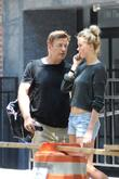 Ireland Baldwin,Alec Baldwin Alec Baldwin and his family...