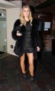 Alex Gerrard, Gusto, Liverpool, Carolyn Hughes and Christmas