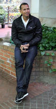 Alex Rodriguez Alex Rodriguez out and about in...