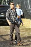 Hayes MacArthur and Theodore Hayes