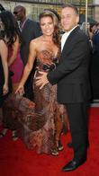 Lisa Vidal, Jay Cohen and Alma Awards
