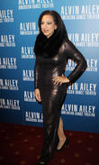 Alvin Ailey American Dance, Theater Opening Night Gala