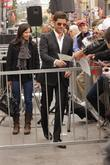 John Stamos, Star On The Hollywood Walk Of Fame