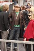 Matt Sorum and Star On The Hollywood Walk Of Fame