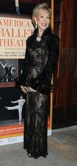 Anka Palitz  American Ballet Theatre Opening Night...
