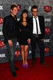 American Country Awards, Mandalay Bay Resort and Casino- Arrivals
