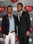 American Country Awards, Mandalay Bay Resort and Casino- Arrivals