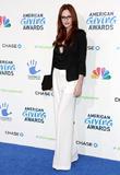 American Giving Awards, Chase, Pasadena Civic Auditorium and California