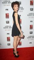 Britne Oldford Premiere Screening of FX's 'American Horror...