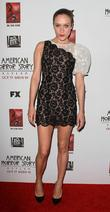 Chloe Sevigny Premiere Screening of FX's 'American Horror...