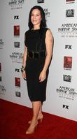 Franka Potente Premiere Screening of FX's 'American Horror...