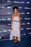 Aisha Dee  The American Idol Season 11...