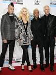 no doubt the 40th anniversary american music awards