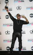 Usher, American Music Awards