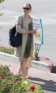 Amy Adams shops at Pavillions market with Darren...