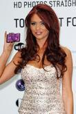 Amy Childs, Westfield Shopping Centre