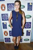 Amy Huberman Launch party for Amy Huberman's new...