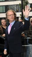 andre rieu outside the bbc radio 2 studios london e