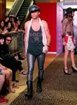 Model, Steven Tyler, Macy's