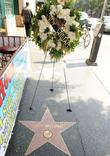 andy williams star on the hollywood walk of fame in