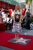 Jennifer Aniston, Star On The Hollywood Walk Of Fame