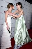 Keira Knightley and Guro Schia