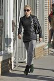 Anna Paquin spends the day shopping on Abbott...