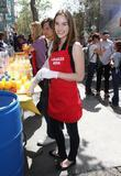 krista allen la mission easter for the homeless ben