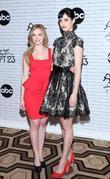 Dreama Walker, Krysten Ritter, Tribeca Grand Hotel