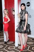 Dreama Walker, Krysten Ritter, Stacey Bendet and Tribeca Grand Hotel