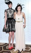 Krysten Ritter, Stacey Bendet and Tribeca Grand Hotel