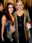 Busy Philipps and Caren Brooks