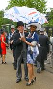 Bruce Forsyth and Royal Ascot
