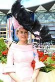 atmosphere royal ascot at ascot racecourse - day 4