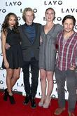 Ashley Madekwe, Gabriel Mann, Emily VanCamp, Nick Wechsler...